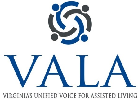 Virginia Assisted Living Association Logo