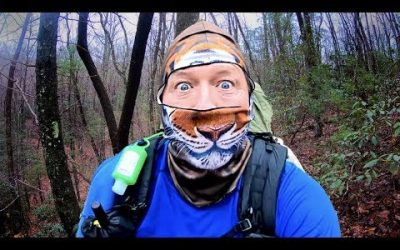 Episode 26 – NO TV or NETFLIX on the Appalachian Trail!? – Springer Mtn to Three Forks